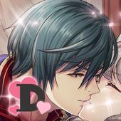 The Fateful Saint's Love  | Dating Sim Otome game icon
