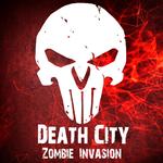 Death City : Zombie Invasion APK