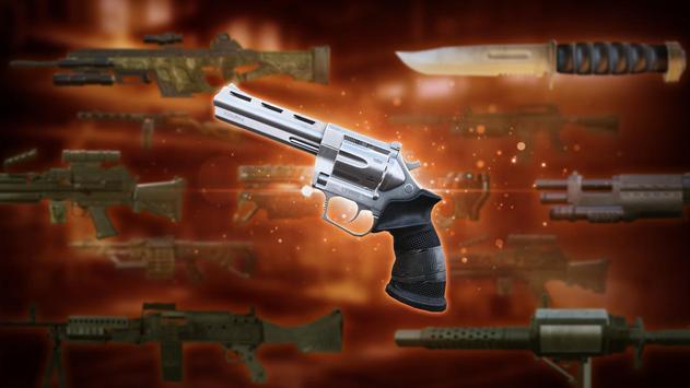 Death City : Zombie Invasion 截圖 3