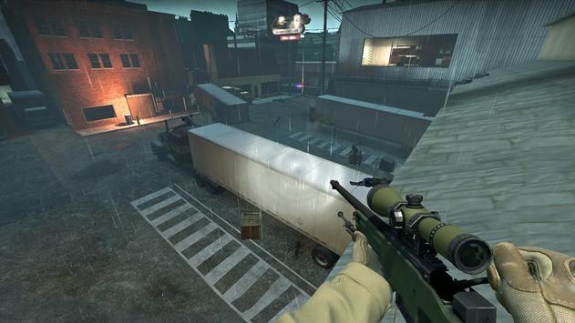 Death City : Zombie Invasion 截圖 1