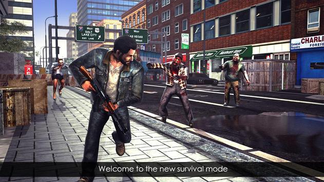 Death Invasion : Survival poster