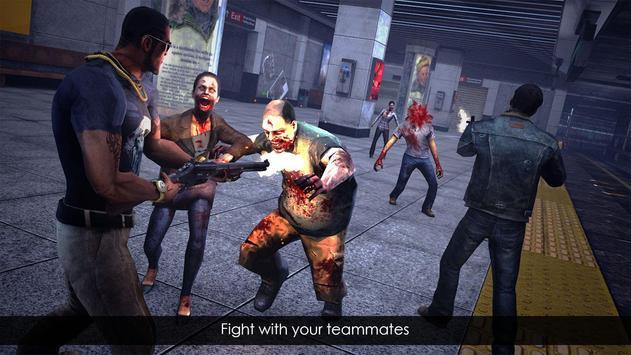 Death Invasion : Survival screenshot 2
