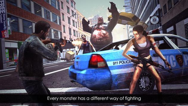 Death Invasion : Survival screenshot 4
