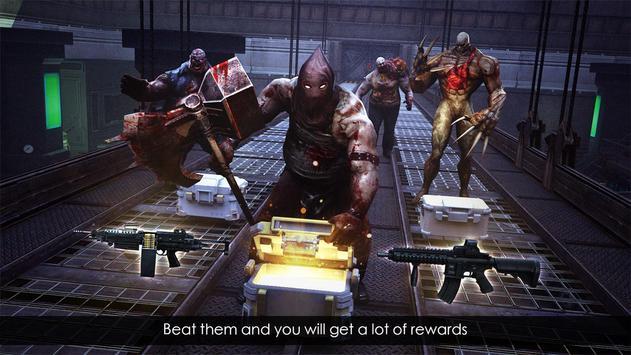 Death Invasion : Survival screenshot 5