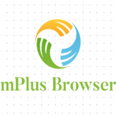 mPlus Browser icon