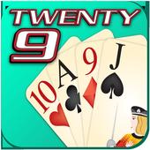 Twenty9 icon