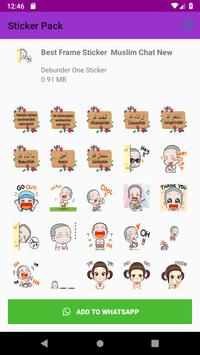 New Stickers Store for WhatsApp WAStickerApps 2019 screenshot 3
