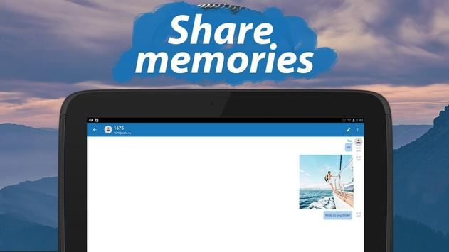 100 GB pencadangan gratis screenshot 12