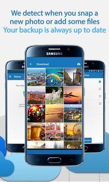 100 GB Free - Degoo Cloud Drive screenshot 6
