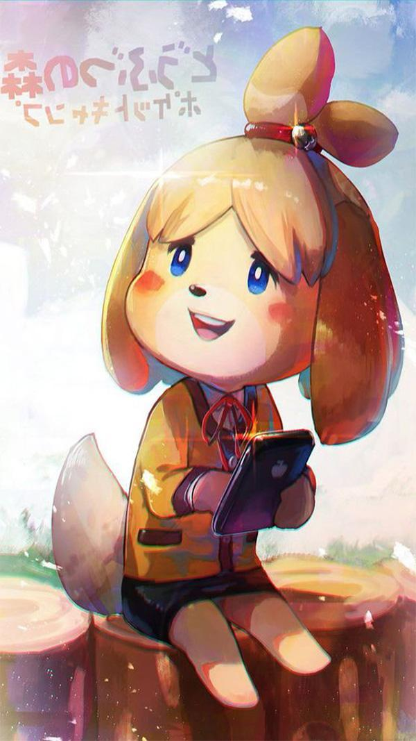 Android용 Animal Crossing New Horizons HD Wallpaper - APK 다운로드