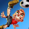 Football Fred Zeichen