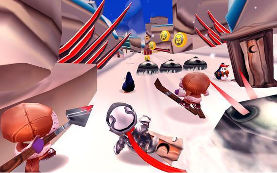 Skiing Fred screenshot 6