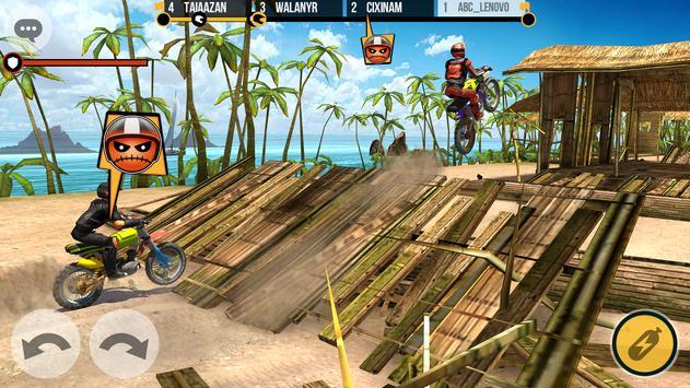 Clan Race تصوير الشاشة 3