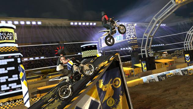 Clan Race تصوير الشاشة 10