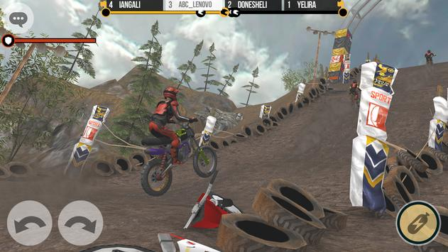 Clan Race تصوير الشاشة 2