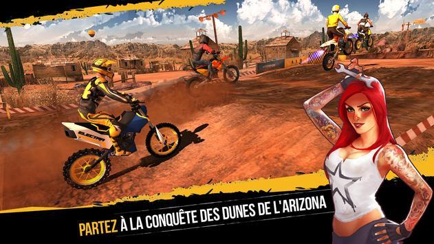 Dirt Xtreme capture d'écran 6