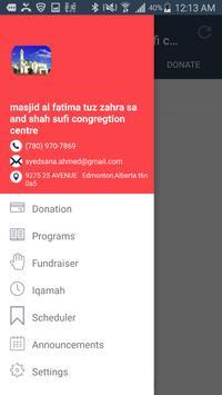 Masjid Al-Fatima screenshot 2
