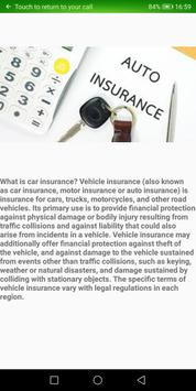CarInsurance | Get to know about Auto Insurances poster