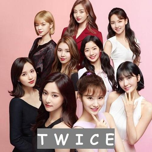 TWICE - MORE & MORE - for Android - APK Download