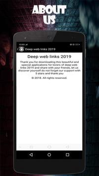 Best Deep Web Links 2020 screenshot 5