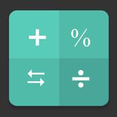 Smart Calculator - All in one アイコン