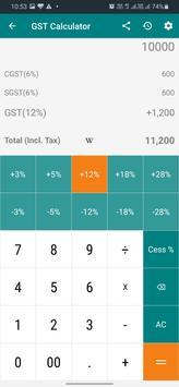 Smart Calculator - All in one スクリーンショット 5