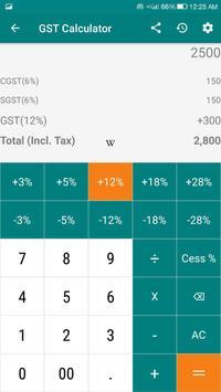 Smart Calculator - All in one スクリーンショット 12
