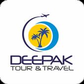 Deepak Tour & Travel icon