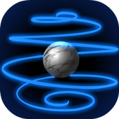 Spindoodle 3D icon
