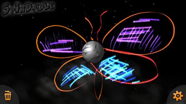 Spindoodle 3D screenshot 3