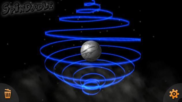 Spindoodle 3D screenshot 1