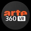 ARTE360 आइकन