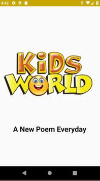 kids poems- naani teri morni poster