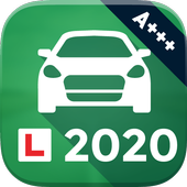 Theory Test 2020 icon