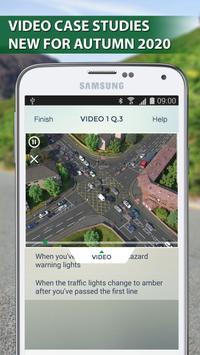 Driving theory test 2021 UK - Car theory test pro 截图 12