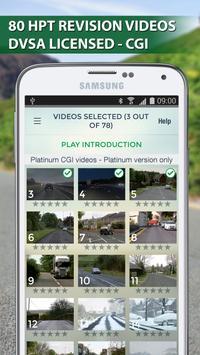 Driving theory test 2021 UK - Car theory test pro 截图 1