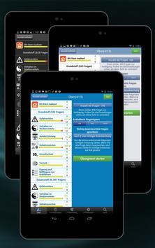 Führerschein Fahrschule screenshot 2