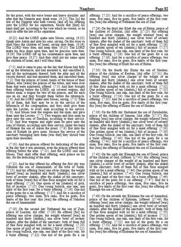 The King James Bible screenshot 12