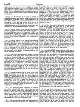 The King James Bible screenshot 13