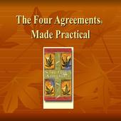les quatre accords icon