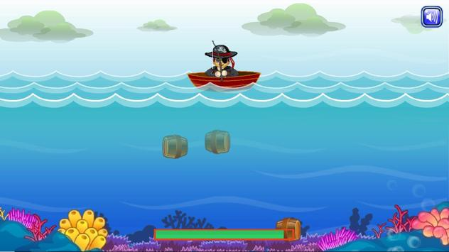 Deep Sea screenshot 1