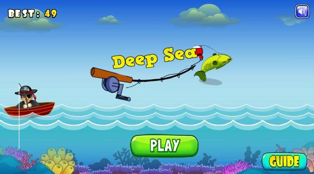 Deep Sea screenshot 2