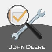 John Deere Expert App ikona