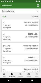 John Deere Expert App screenshot 2