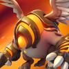 ikon Heroes Brawl: Monster Clash - Defense Zombies