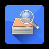 DiskDigger icon