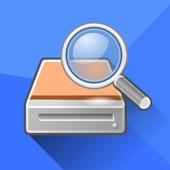 ikon DiskDigger