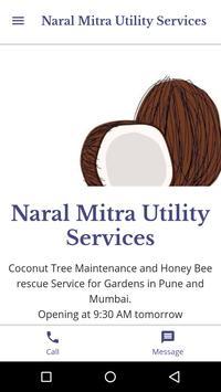 Naral Mitra Utility Services screenshot 1