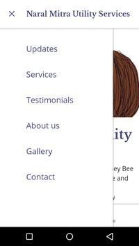Naral Mitra Utility Services screenshot 2