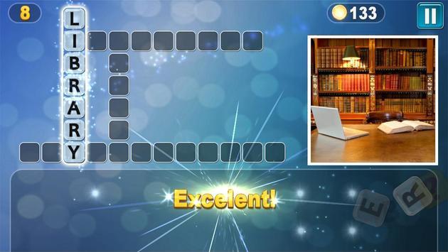 PixWords™ स्क्रीनशॉट 4